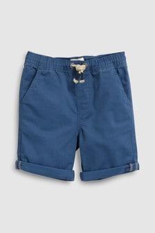 Pantalones cortos sin cierres suaves al tacto (3-16 años)