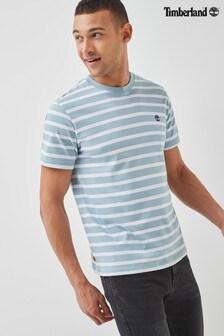 Timberland Zealand River YD Stripe T-Shirt