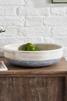 Bol de cerámica de Country Luxe