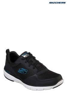 Skechers® Black Flex Advaantage 3.0 Trainer