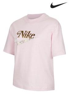 Nike Sportswear Femme Crop T-Shirt