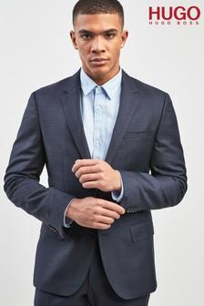d1ab1a880ec Buy Men s suits Suits Boss Boss from the Next UK online shop