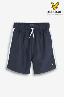 Lyle & Scott Taped Swim Short