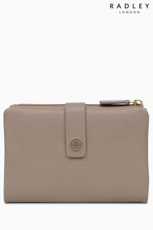Radley Mink Medium Folded Purse