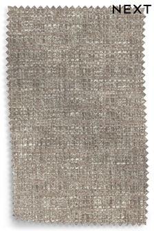 Chunky Boucle Fabric Sample