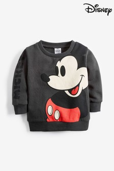 Mickey Mouse™ Crew Top (3mths-8yrs)