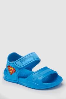 Superman® Beach Trekker Sandals (Younger)