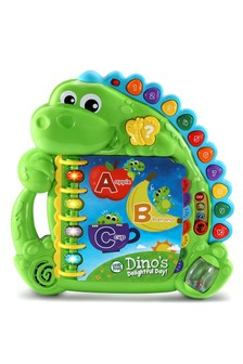 LeapFrog Dino's Delightful Day