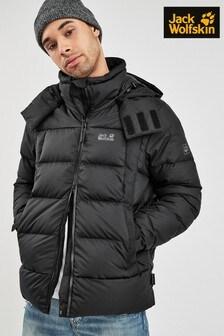 Jack Wolfskin Coldline Jacket