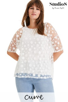 2f9a557a Buy Women's tops Tops Studio8 Studio8 from the Next UK online shop