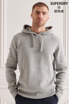 Superdry Essential Cotton Hoodie
