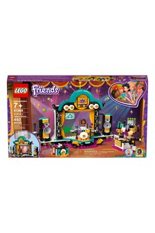 LEGO® Friends Andreas Talent Show Toy 41368