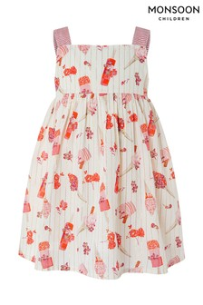 Monsoon Baby Ice Cream Dress