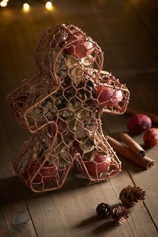 Gingerbread Pot Pourri