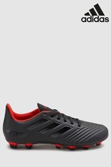 adidas Black Archetic Predator FG