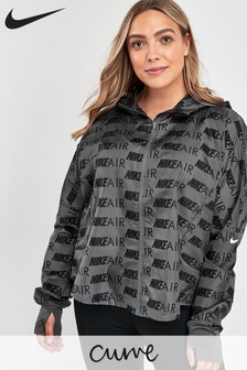 Nike Air Curve Grey Jacket