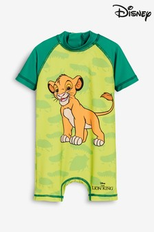 Lion King Sunsafe Swimsuit (3mths-7yrs)