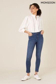 MonsoonIris Regular Length Skinny Jeans