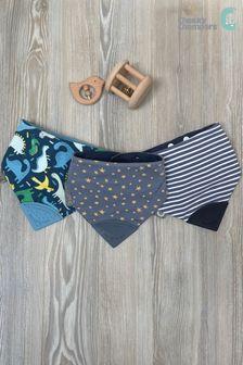 Barbour® Navy Liberty Camden Jacket