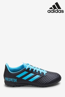 adidas Navy Hardwired Blue Predator Turf Football Boots
