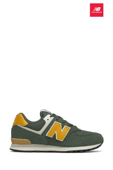 New Balance Youth 574 Trainers