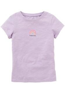 Sequin T-Shirt (3-16yrs)