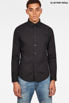 G-Star Core Super Slim Long Sleeve Shirt