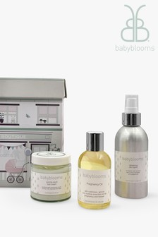 Babyblooms Mum To Be All Natural Skincare Gift Set