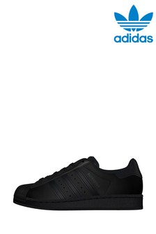 adidas Originals Superstar Youth Trainers