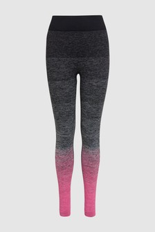 Seam Free Leggings