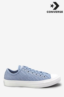 Converse Weave Chuck Ox Trainers