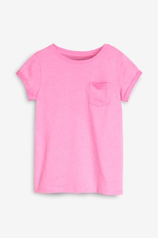32bd4d0a0 Girls T Shirts | Girls Printed & Embellished T Shirts | Next UK