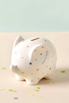 Born In 2019 Money Box