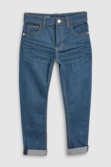 Carrot Fit Jeans (3-16yrs)