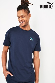 Puma® Classic Embroidered T-Shirt