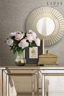 Lipsy Luxe Texture Champagne Wallpaper