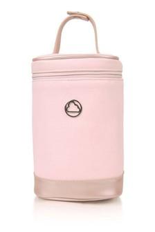 Pink Cooler Bag