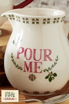 Creative Tops Stir It Up Pour Me Jug