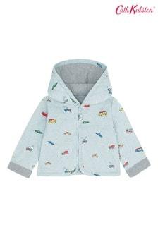 Детская стеганая куртка с машинками Cath Kidston®