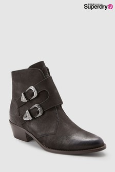 Superdry Rodeo Monk Boot