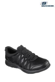 Skechers® Black Ghenter Dagsby Trainers