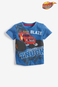 Blaze T-Shirt (3mths-8yrs)