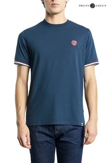 Pretty Green Like-Minded T-Shirt