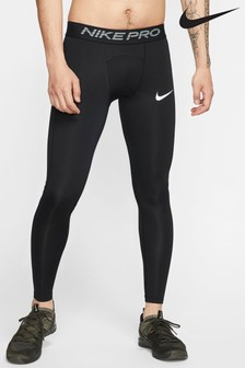 Nike Pro Baselayer-Leggings, Schwarz