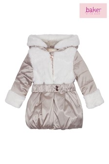 69555395417b Older Girls Younger Girls coats and jackets Coats