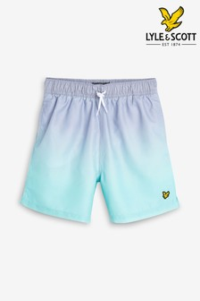 Lyle & Scott Ombre Swim Short