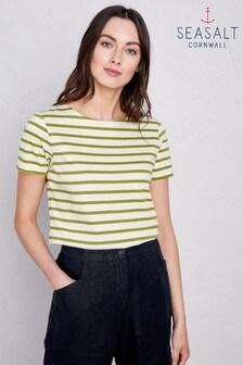 Seasalt Natural Sailor T-Shirt