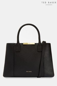 Ted Baker Black Small Tote Bag