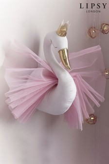 Lipsy Princess Swan Wall Hanging