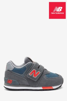 huge selection of db9ea e96f4 New Balance Trainers & Sportswear | NB Shoes for Kids | Next UK